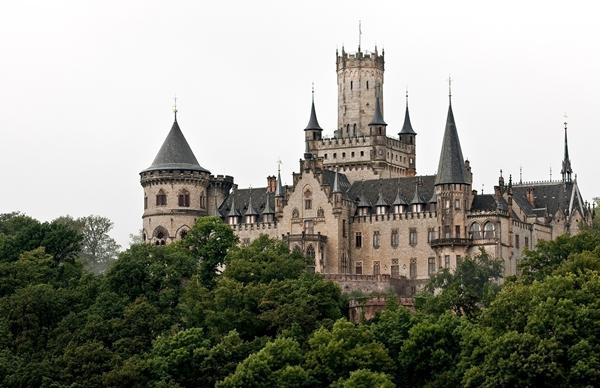 SLika 1 Hanover: Grad kome teško možete odoleti