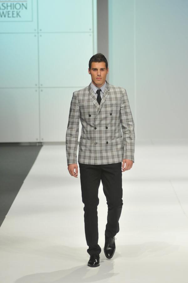 Sisley Počeo 31. Amstel Fashion Week