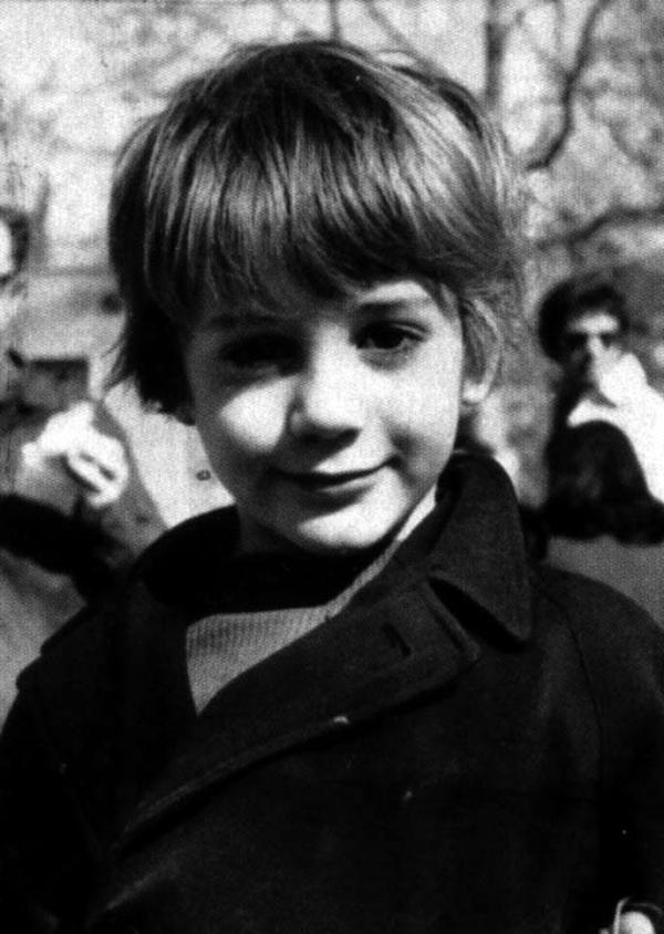 Slika 1 Robert Dauni Dzunior prvi put na velikom platnu Srećan rođendan, Robert Downey Jr!
