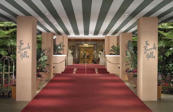 Slika 154 Glamurozni hoteli