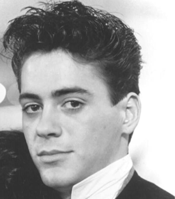 Slika 2 Pravi buntovnik bez razloga Srećan rođendan, Robert Downey Jr!