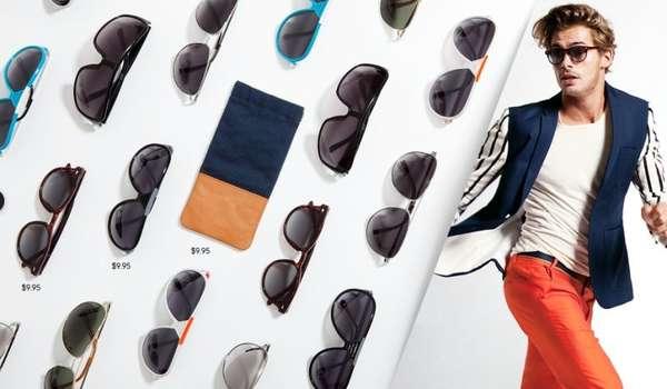 Slika 212 H&M Accessories: Detalji za muškarce