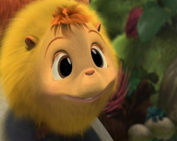 Slika 22 Animirani petak: Horton