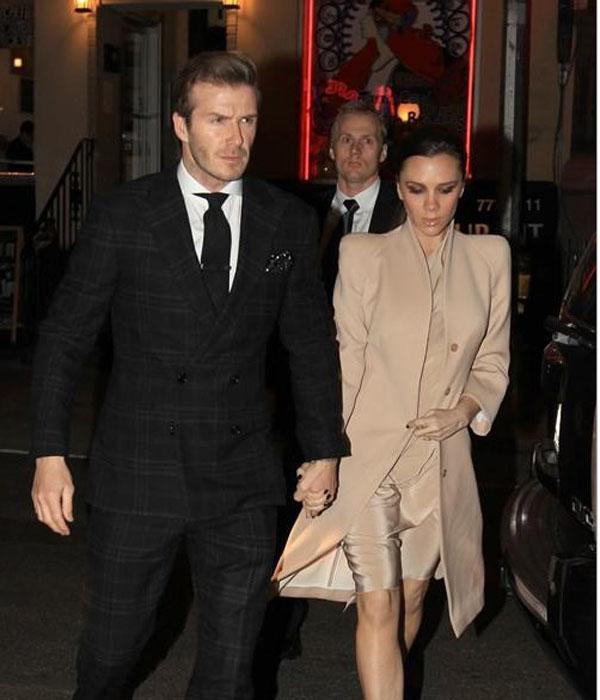 Slika 3 McQueen1 10 odevnih kombinacija: Victoria Beckham