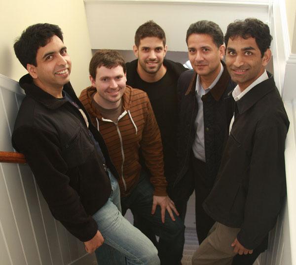 Slika 3 Salman i njegov tim sve prave Race genijalci Stil moćnih ljudi: Salman Khan