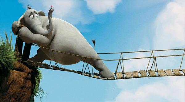 Slika 33 Animirani petak: Horton