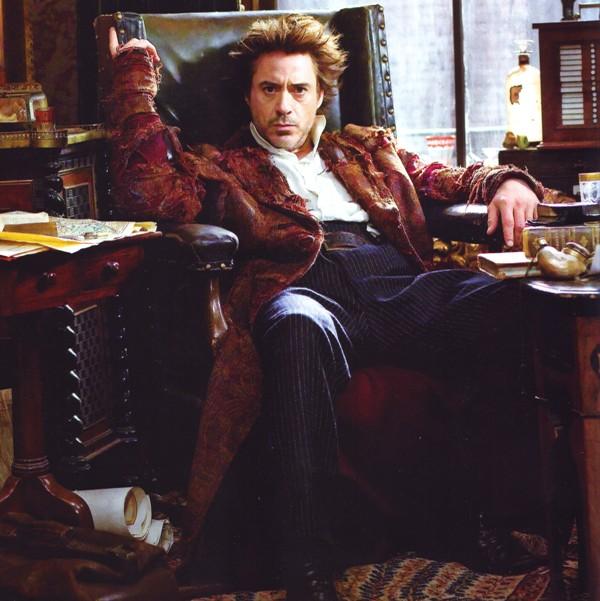 Slika 4 Serlok Holmes Gaja Ricija Srećan rođendan, Robert Downey Jr!