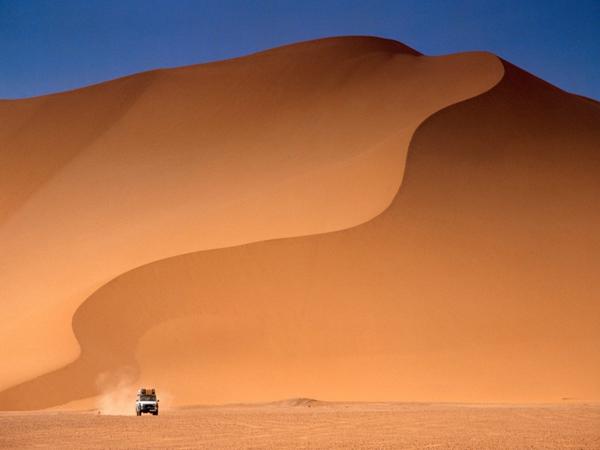 Slika 418 Filmski turizam: Čarobni pejzaži i čuda prirode sa filmskog platna