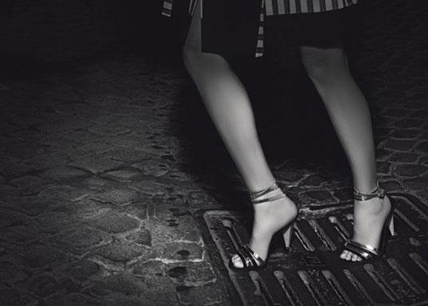 Slika 47 Fendi: Klasika traje zauvek