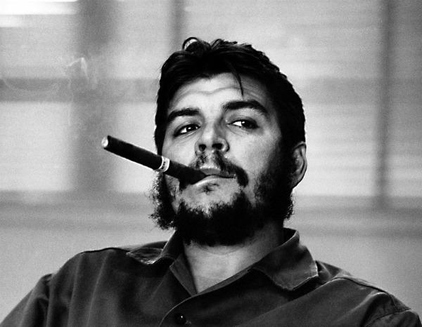 Slika214 Ljudi koji su pomerali granice: Che Guevara