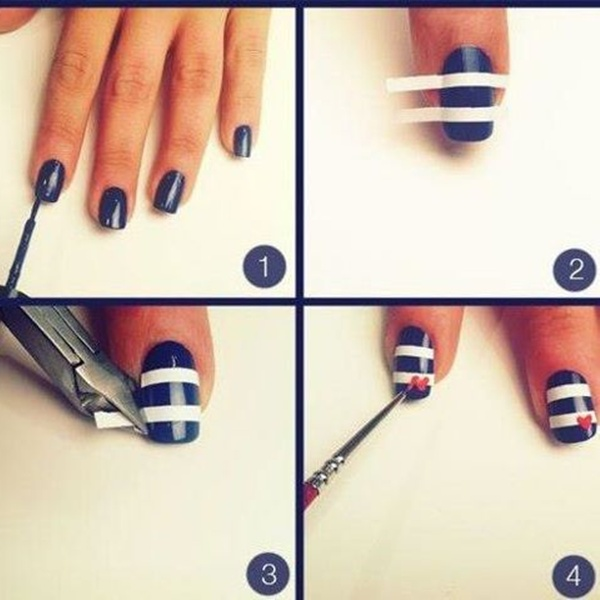 Slika311 Savršene lokne i nokti: Brzo i jednostavno