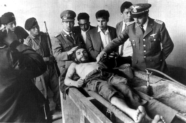 Slika410 Ljudi koji su pomerali granice: Che Guevara