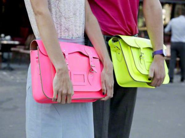 a neon fashion 01 Vreme je za zabavu: Izbor satova u boji