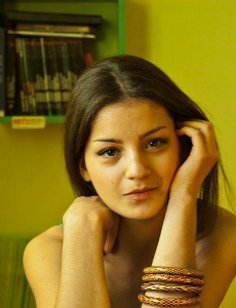 Wannabe Talenti: Sara Živković