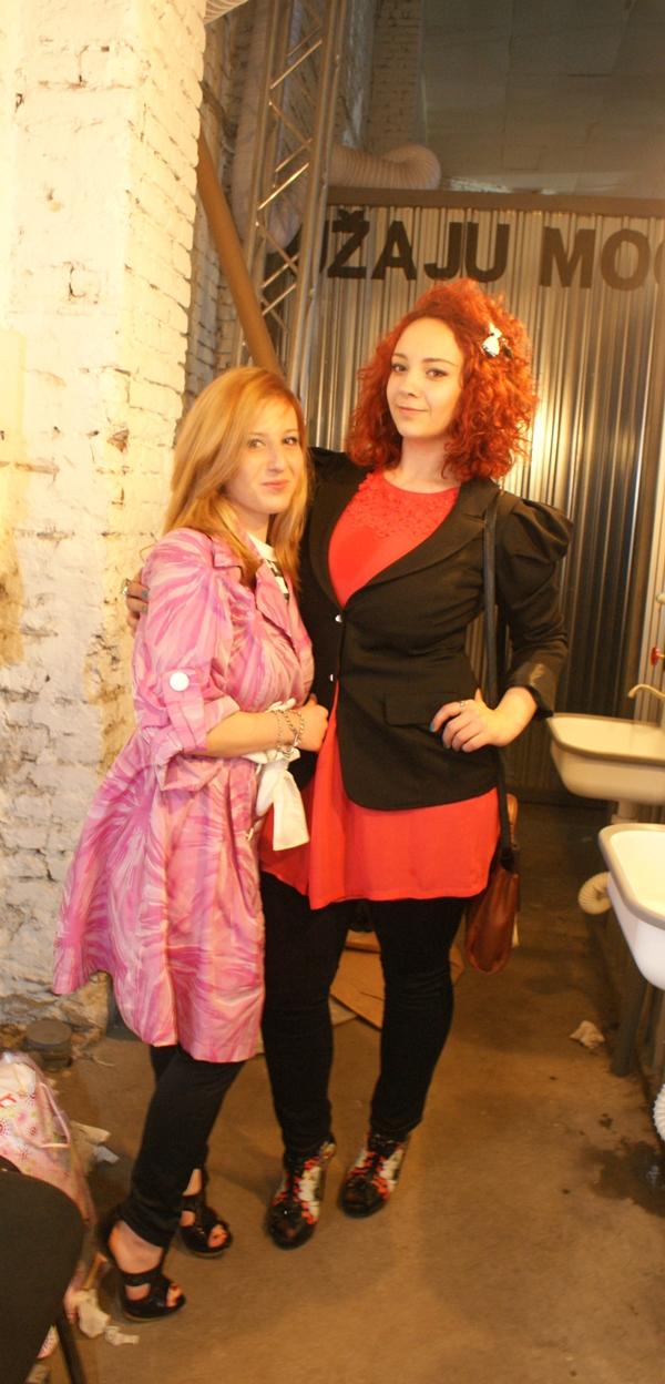 bsc 10 Belgrade Style Catcher: Fashion Week