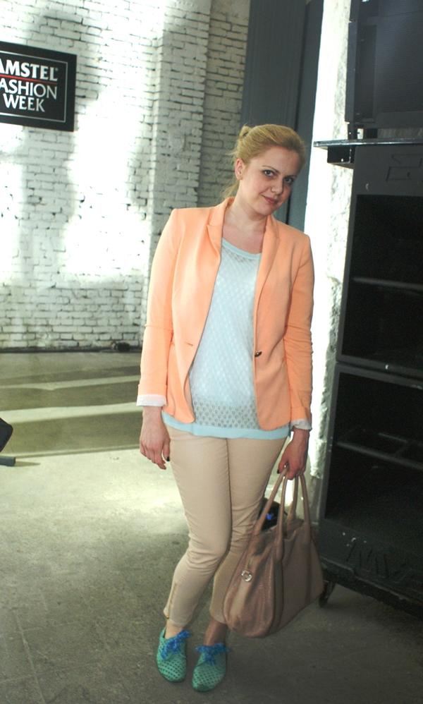 bsc 11 Belgrade Style Catcher: Fashion Week