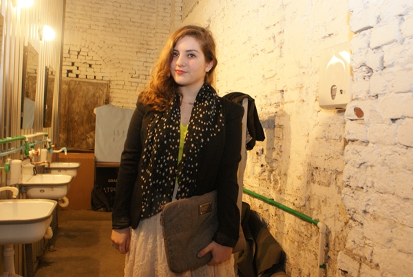 bsc 12 Belgrade Style Catcher: Fashion Week