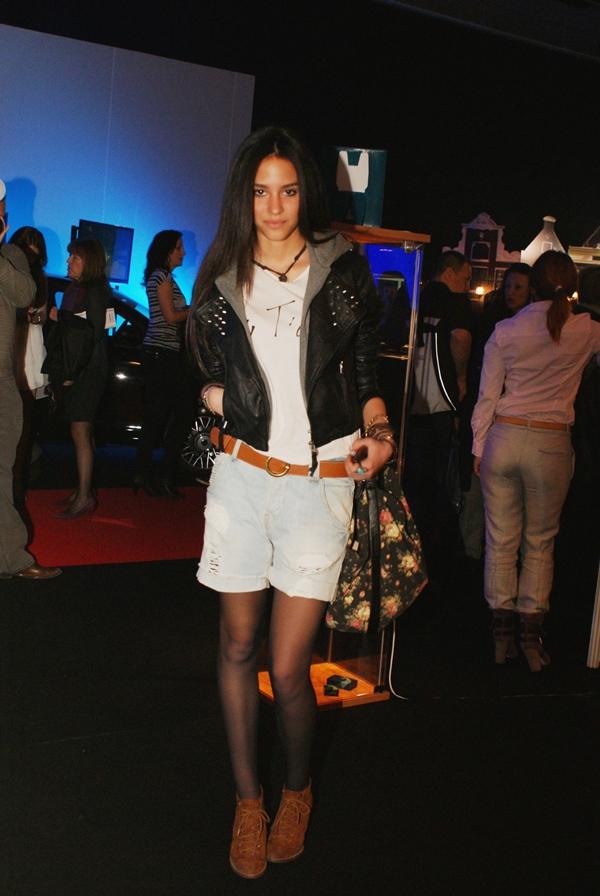 bsc 2 Belgrade Style Catcher: Fashion Week