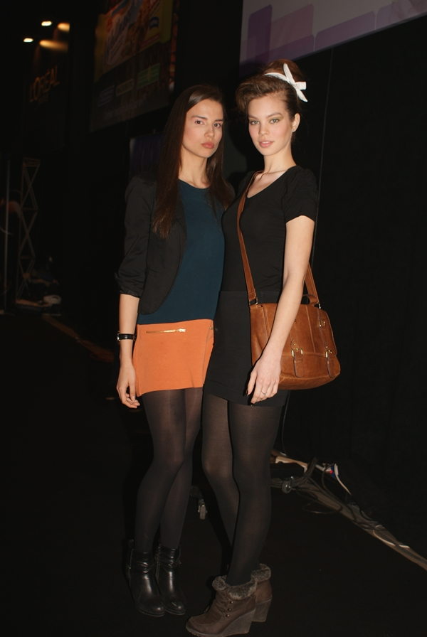 bsc 3 Belgrade Style Catcher: Fashion Week