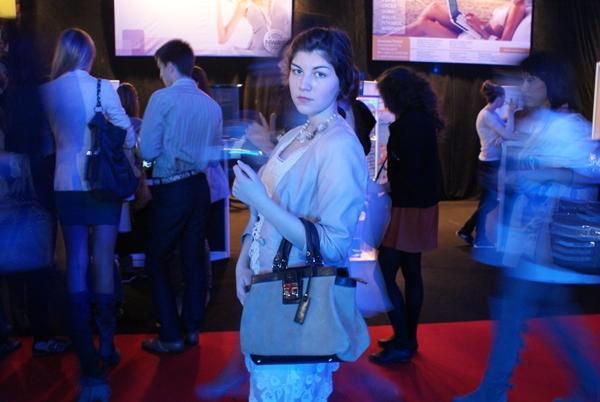 bsc 7 Belgrade Style Catcher: Fashion Week