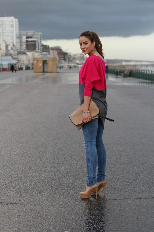 fea9da5d Modni blogovi: Sav taj pastel i džins