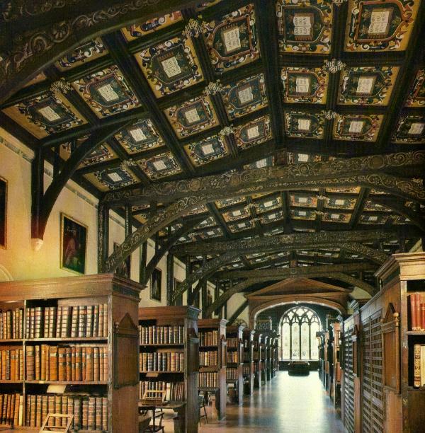 foto16 Top 10 najlepših biblioteka na svetu