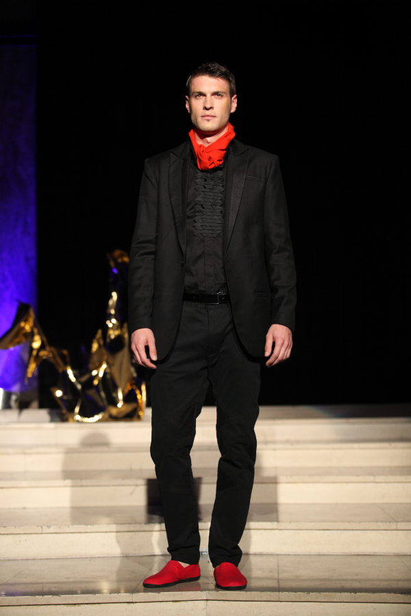 foto23 Bata Spasojević zatvorio 31. Amstel Fashion Week