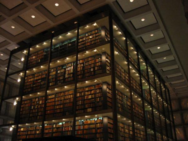 foto25 Top 10 najlepših biblioteka na svetu