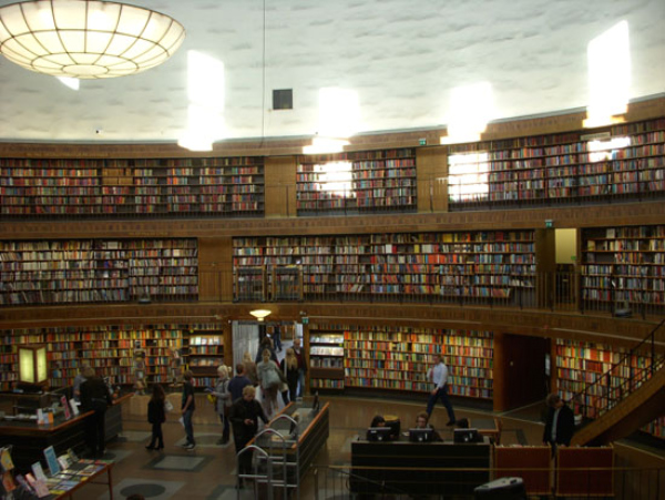 foto34 Top 10 najlepših biblioteka na svetu