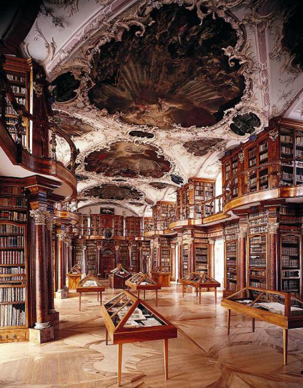 foto44 Top 10 najlepših biblioteka na svetu
