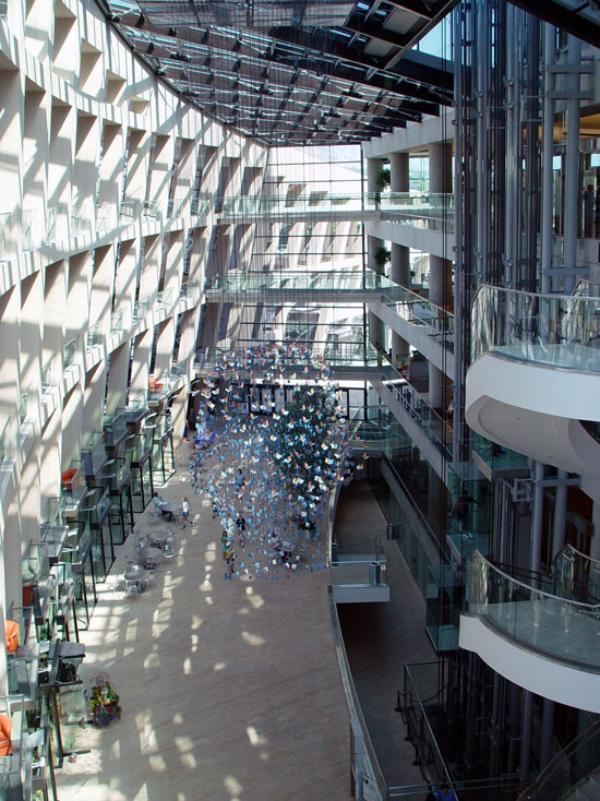 foto61 Top 10 najlepših biblioteka na svetu