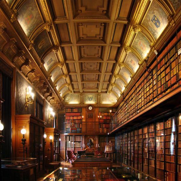 foto7 Top 10 najlepših biblioteka na svetu
