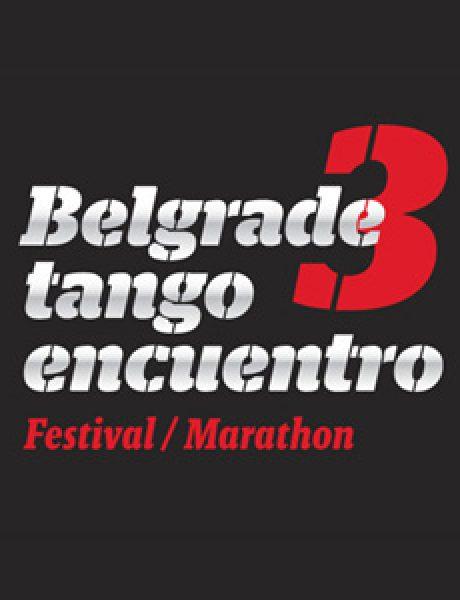 Veliki javni čas otvara 3. Belgrade Tango Encuentro