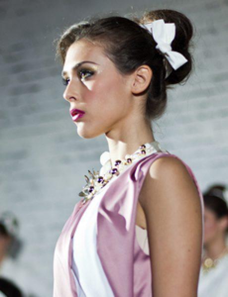 31. Amstel Fashion Week: Modne vinjete