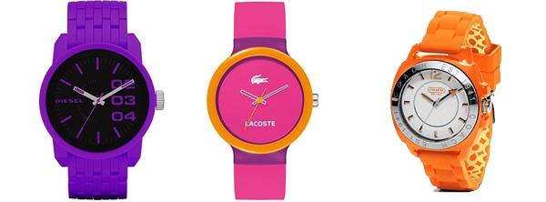 jjjjj Vreme je za zabavu: Izbor satova u boji