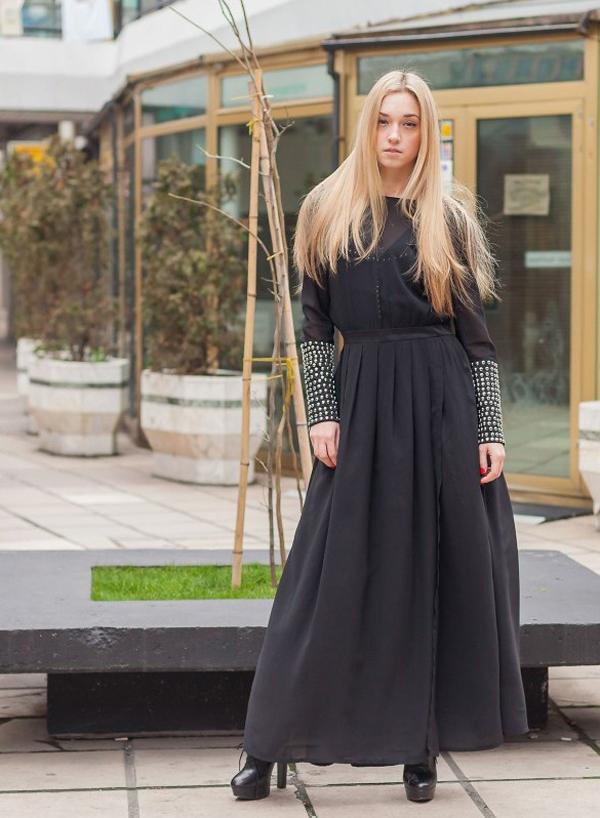jm31 face Wannabe Sales i Jovana Marković: 10 odevnih kombinacija