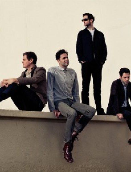 Keane se vraća, pop muzika slavi