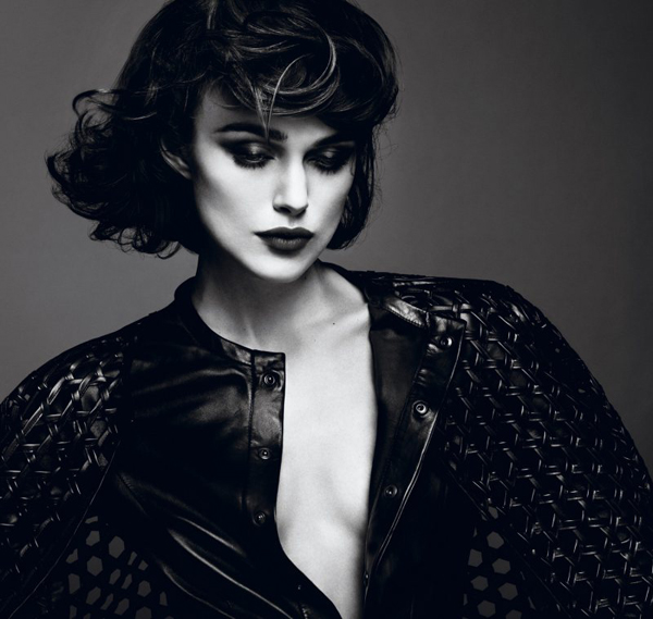 keira knightley 4 Interview: Fatalna Keira Knightley