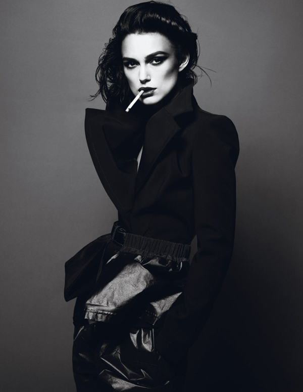 keira knightley 5 Interview: Fatalna Keira Knightley