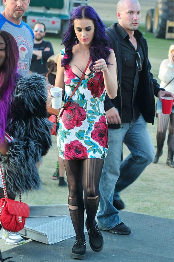 "kejtiii U susret lepom vremenu: Moda na festivalu Coachella 2012"""