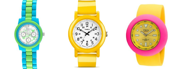 kkk1 Vreme je za zabavu: Izbor satova u boji