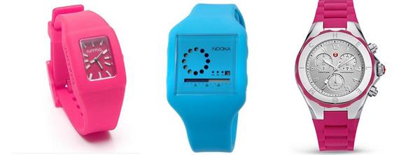 kkkkk Vreme je za zabavu: Izbor satova u boji