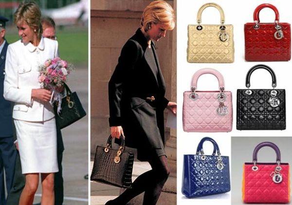 lady bag Najslavnije torbe sveta