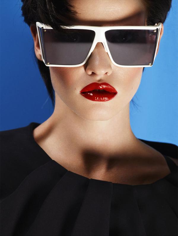 lara vogue turkey 6 Vogue Turkey: Bombastična Lara Stone