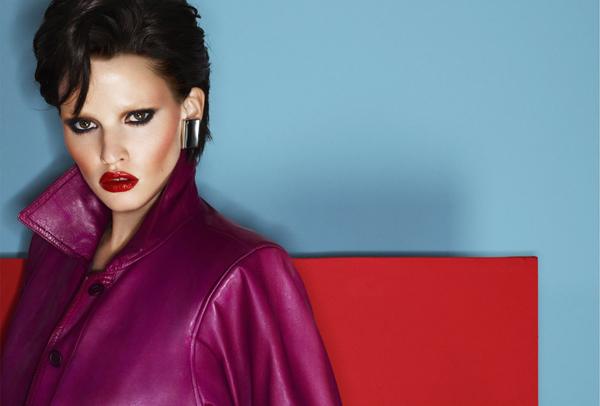 lara vogue turkey 8 Vogue Turkey: Bombastična Lara Stone