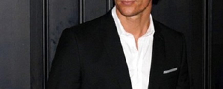 Šest muškaraca u Holivudu koji prkose svojim godinama
