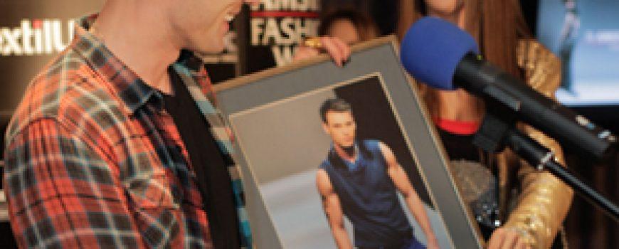 Koktel i nagrade 31. Amstel Fashion Weeka