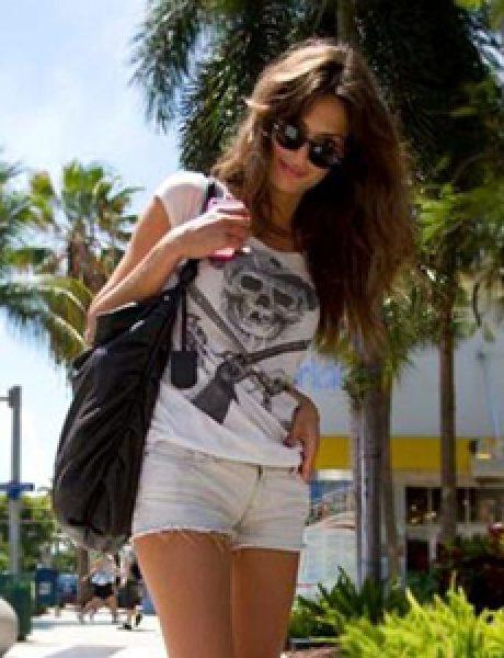 Wannabe planeta: Miami Style Catcher