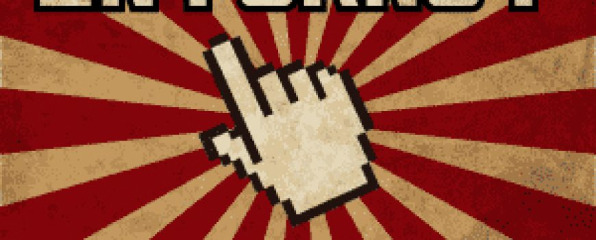 """Priključite se """"Internet revoluciji"""""""