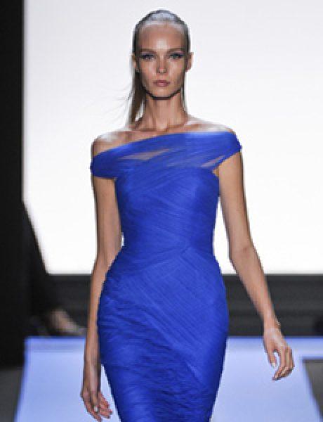 Proleće i leto na modnim pistama: Monique Lhuillier